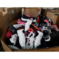 Zapato Atletico Mixto