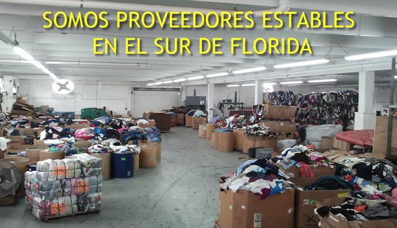Exportadores del Sur de la Florida